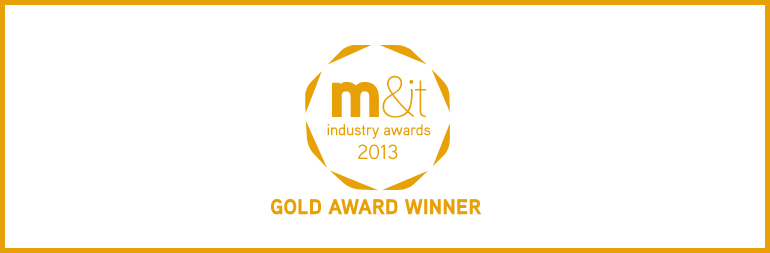 Copy - M&IT Awards 2013