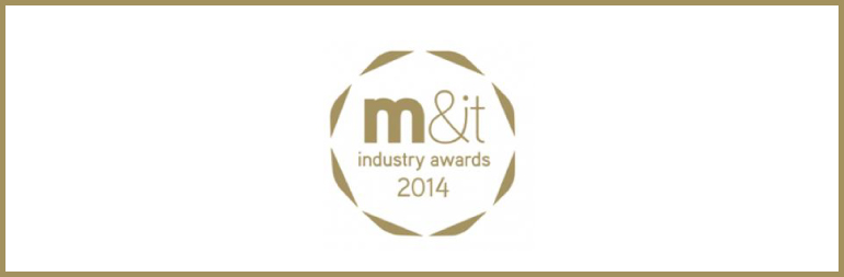 Copy - M&IT Awards 2014