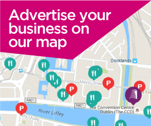 Advertise your business on our map