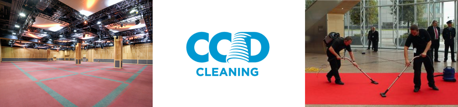 CCD Cleaning body image