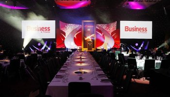 Business and Finance - KPMG BF Awards