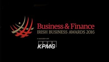 Business and Finance Awards 2016