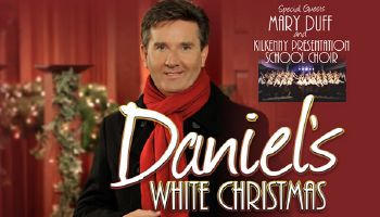 The Daniel O'Donnell Christmas Show at The CCD