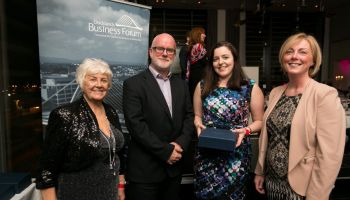 Docklands Business Forum Awards 2016