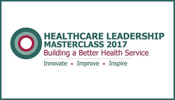Healthcare Leaders Masterclass 2015