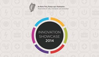 Innovation Showcase 2014