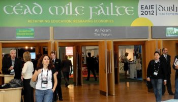 European Association for International Education (EAIE) Conference