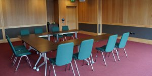 Liffey Meeting Room 2A - U-Shape