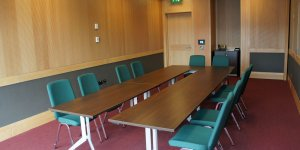 Liffey Meeting Room 2B - U-Shape