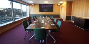 Liffey Meeting Room 3B - Boardroom Style