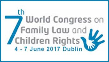 7th World Congress on Family Law and Children's Rights