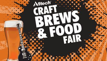 Alltech Craft Brews Fair