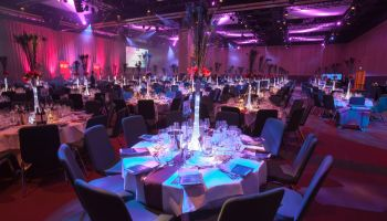 Chartered Accountants Annual Dinner 2015
