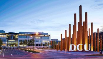 DCU Online Learning