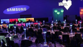The Samsung Digital Media Awards 2013