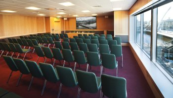 Ecocem Meeting Room - Theatre Style