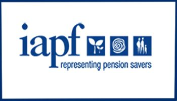 Irish Association of Pension Funds 2018