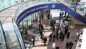 International Bar Association Annual Conference 2012