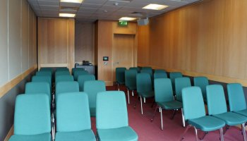 Liffey Meeting Room 3A - Theatre Style