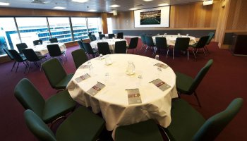 Wicklow Meeting Room 1 - Banquet Style