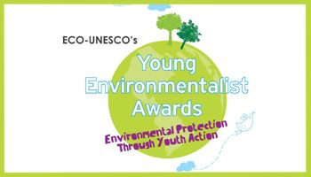 Young Environmentalist Awards