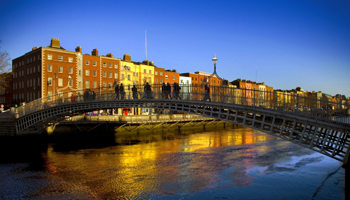 Explore Dublin and The CCD